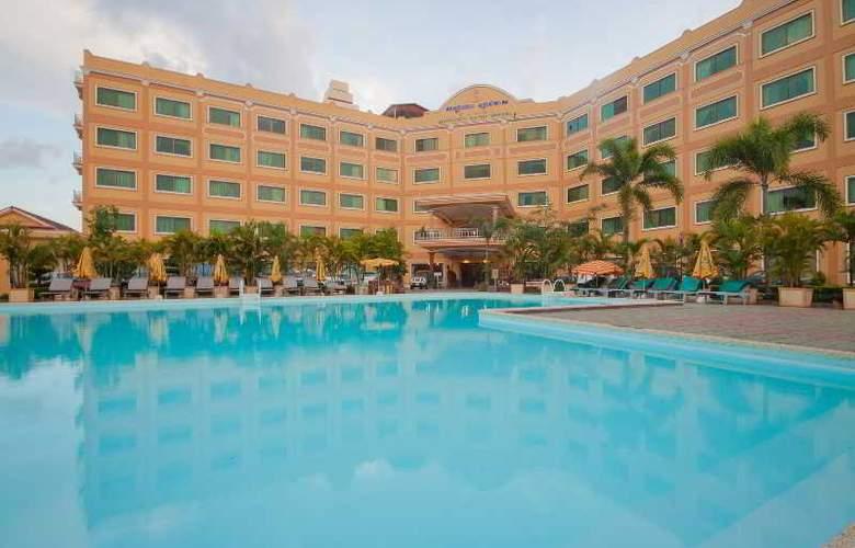 Golden Sand - Hotel - 7