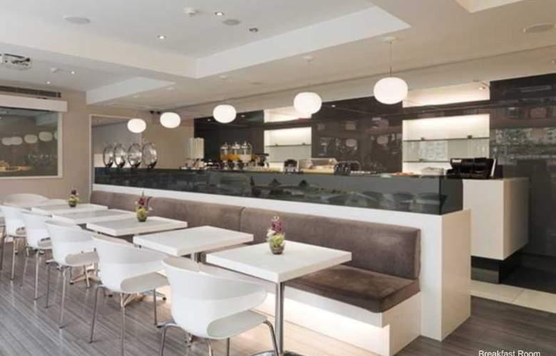 Dandy Hotel Tianmu Branch - Restaurant - 10
