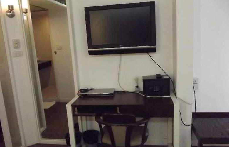 Khurana Inn - Room - 10