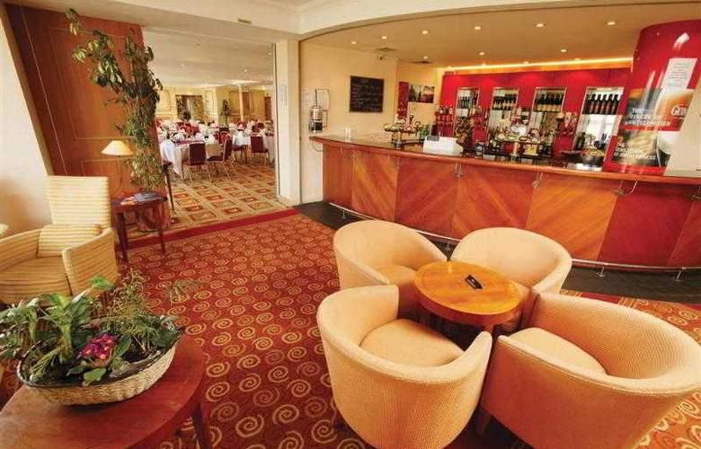 Best Western Homestead Court - Hotel - 17