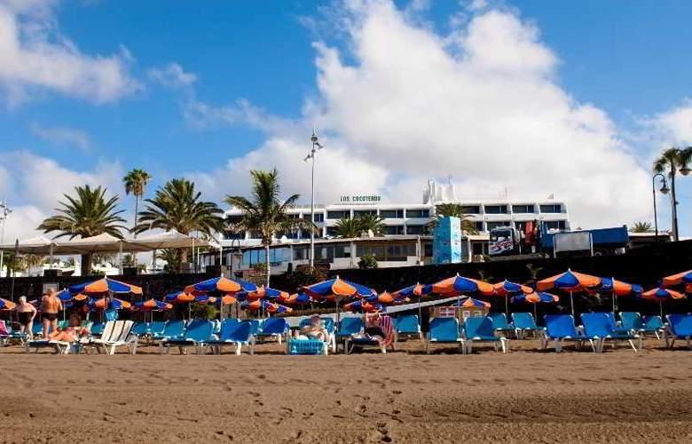 Labranda Los Cocoteros - Beach - 12