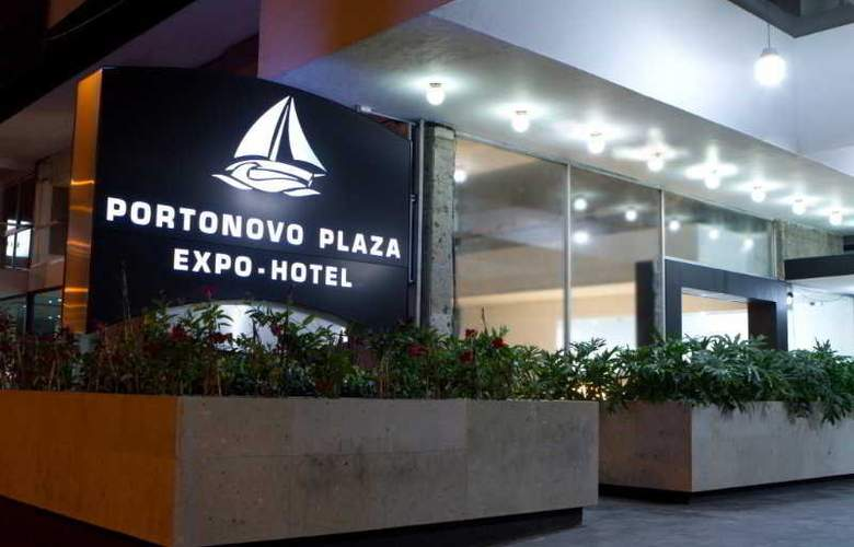 Portonovo Plaza Hotel Expo - General - 2