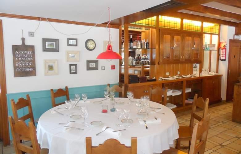 Infantado - Restaurant - 2