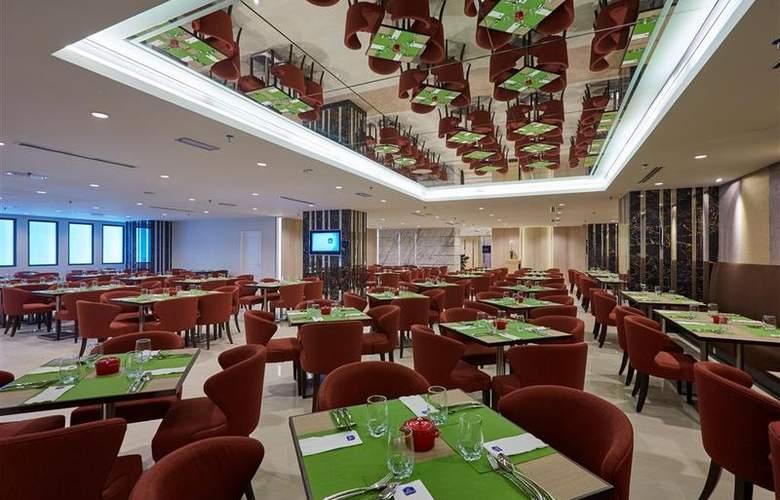 Best Western Petaling Jaya - Restaurant - 61