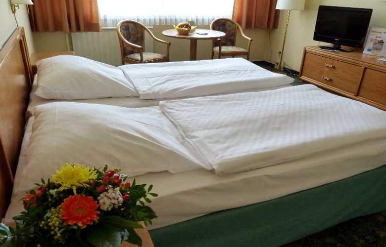 Comfort Hotel Berlin Lichtenberg - Room - 7