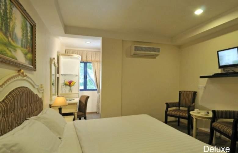 Victoria - Room - 8