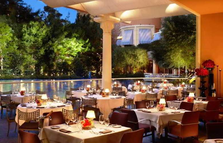 Wynn Resort Las Vegas - Restaurant - 19