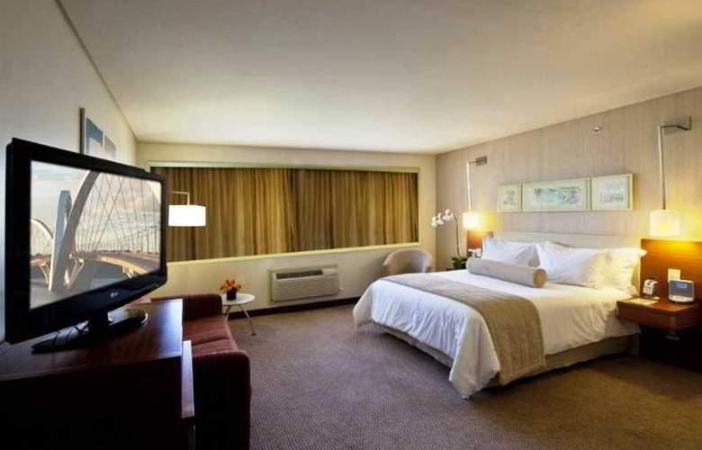 Comfort Suites Brasilia - Room - 4