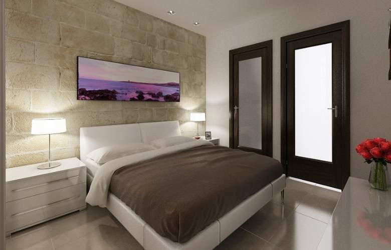 Valletta Merisi Suites - Hotel - 0