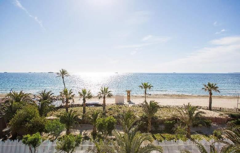 Grand Palladium White Island Resort & Spa - Beach - 25