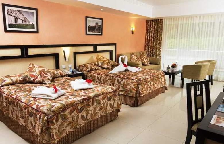 Sandos Playacar Beach Experience Resort - Room - 12