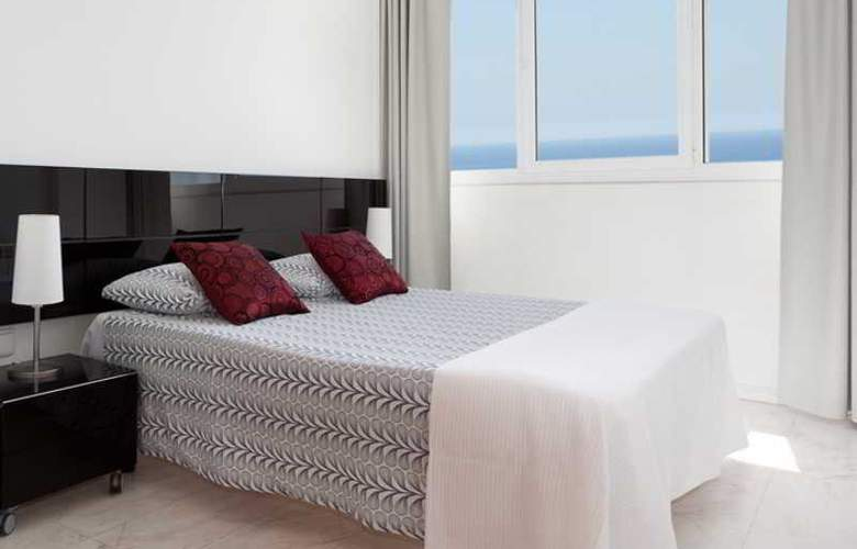 Rent Top Apartments Diagonal Mar - Room - 35