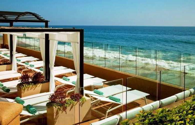 Surf and Sand Resort - Terrace - 3