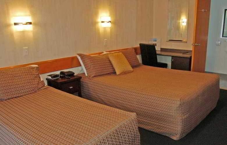 Lakeland Resort Taupo - Hotel - 12