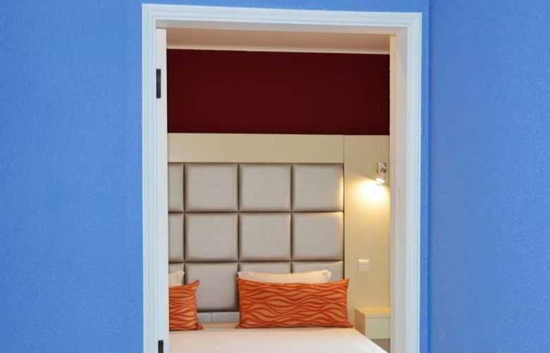Santa Eulalia - Room - 3