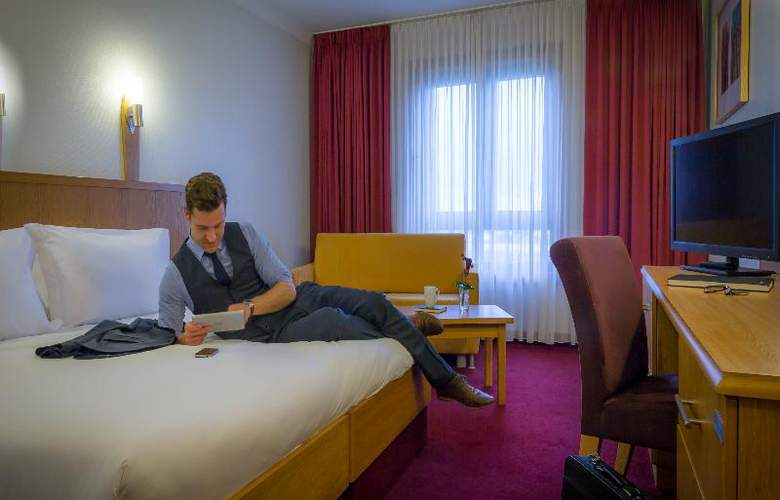 Clayton Manchester Airport - Hotel - 2