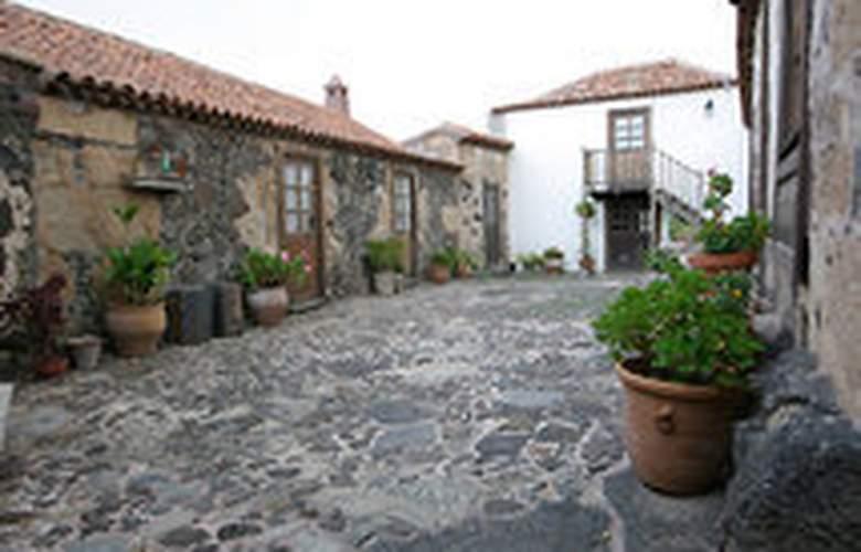 Casa Vera de la Hoya - General - 3
