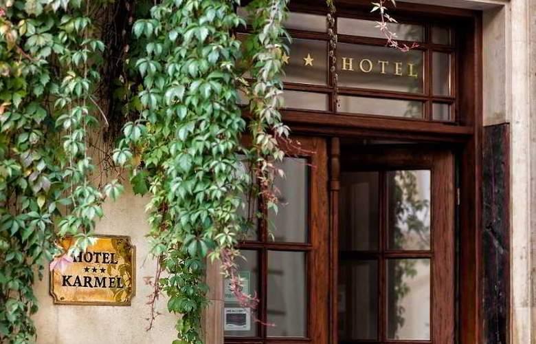 Karmel - Hotel - 0