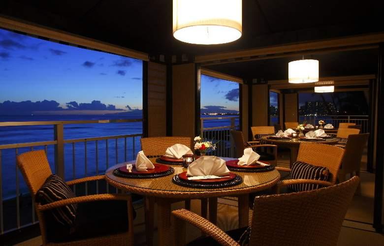 New Otani Kaimana Beach - Restaurant - 5