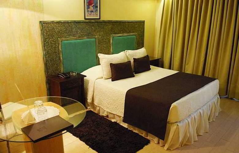 Hotel Victoria Oriente Express - Room - 1