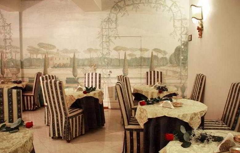 Siena - Restaurant - 6