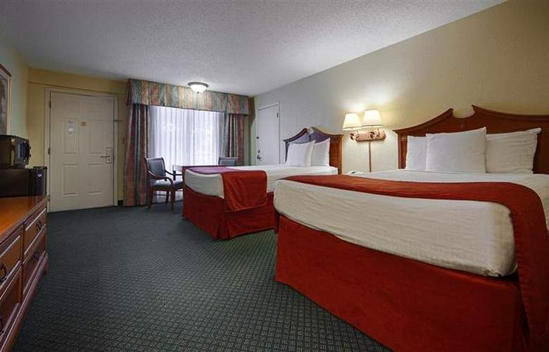 Best Western Crystal River Resort - Room - 31
