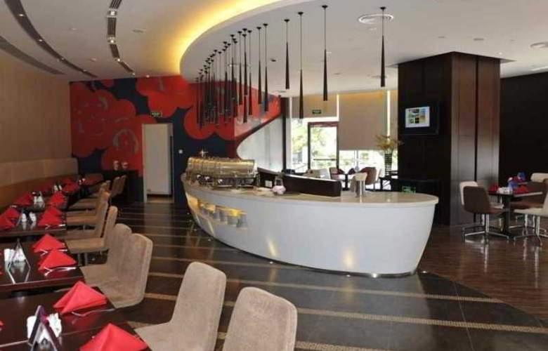 Holiday Inn Express Tianjin - Restaurant - 5