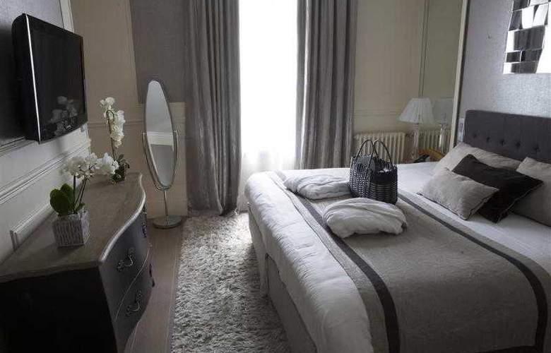 Best Western Grand Monarque - Hotel - 12