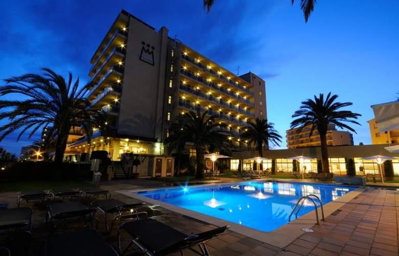 Hotel Monterrey Roses by Pierre & Vacances - Hotel - 0