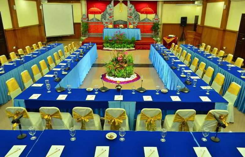 Inna Sindhu Beach - Conference - 31
