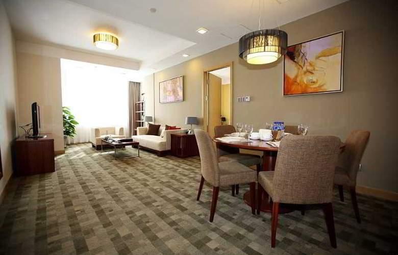 Somerset Youyi Tianjin - Room - 14
