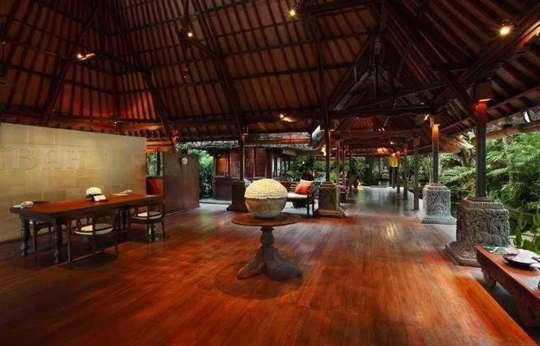 Warwick Ibah Luxury Villas & Spa - Hotel - 0