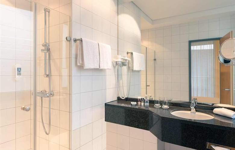 Mercure Hotel Aachen am Dom - Room - 29
