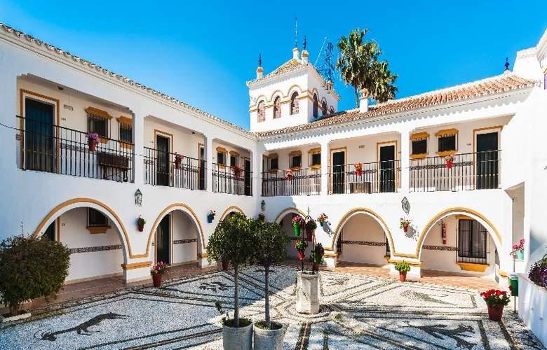 Globales Cortijo Blanco - Hotel - 16