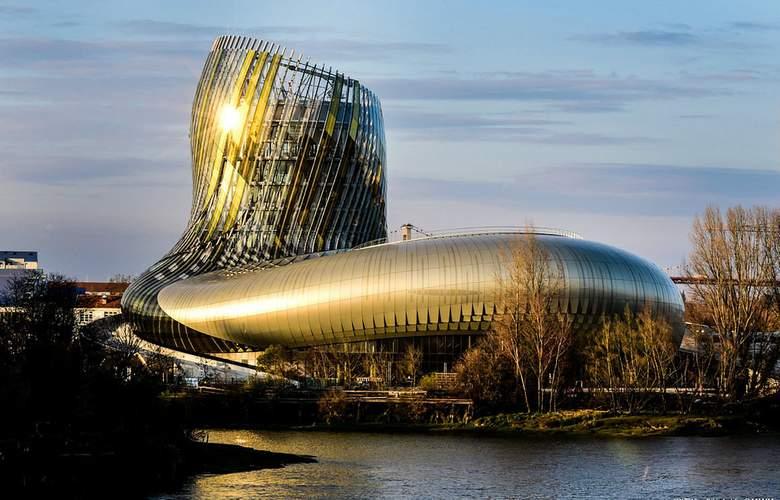 Mer & Golf City Bordeaux - Environment - 2