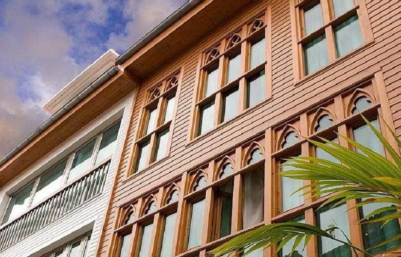 La Plaza II - Hotel - 0