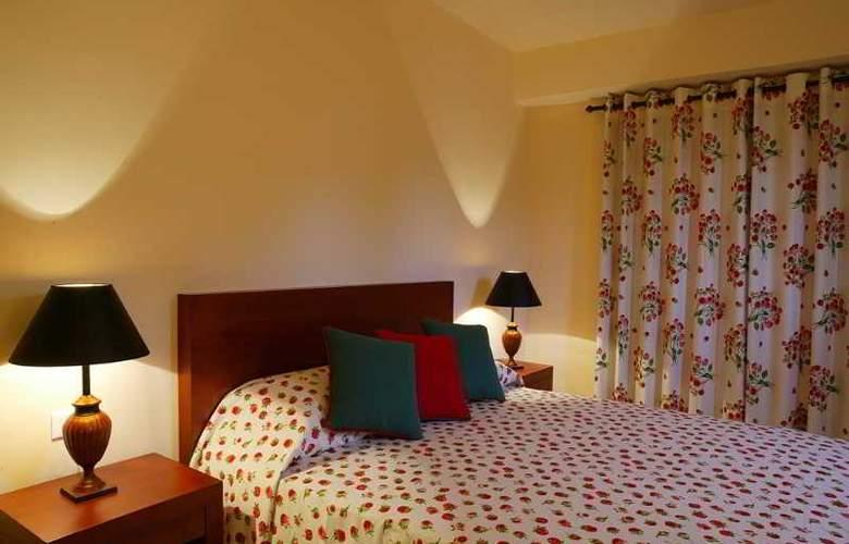 Maritsas Hotel Suites - Room - 15