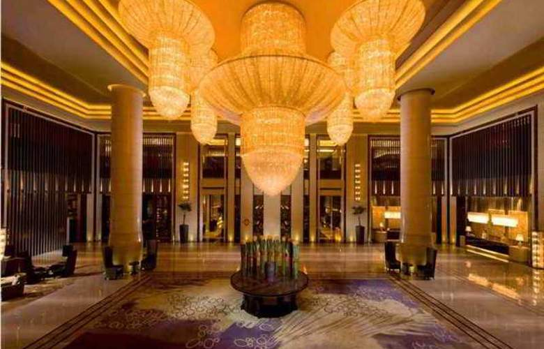 Hilton Wanda Dalian - Hotel - 14