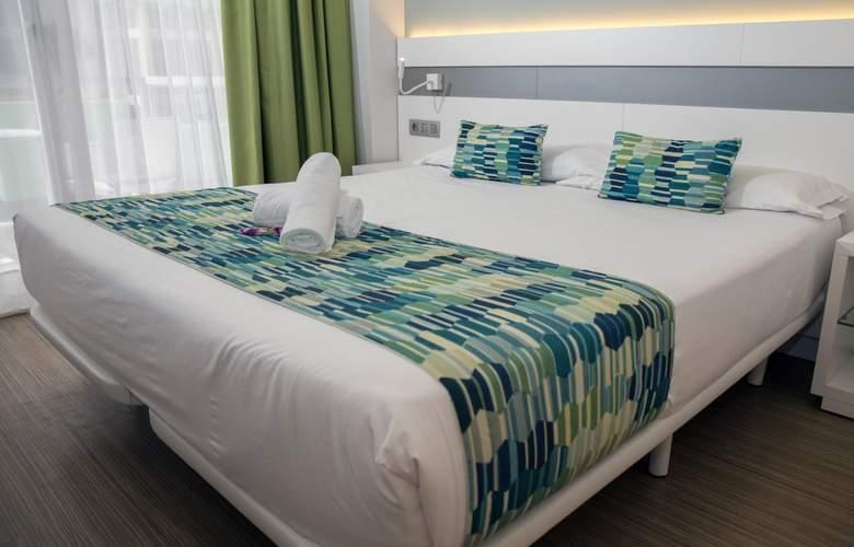 Aloe Canteras - Room - 2
