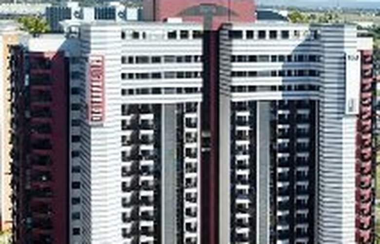 Metropolitan Brasilia - Hotel - 0