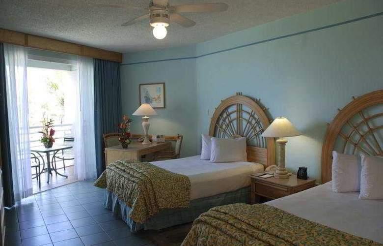 Hilton Ponce Golf & Casino Resort - Room - 2