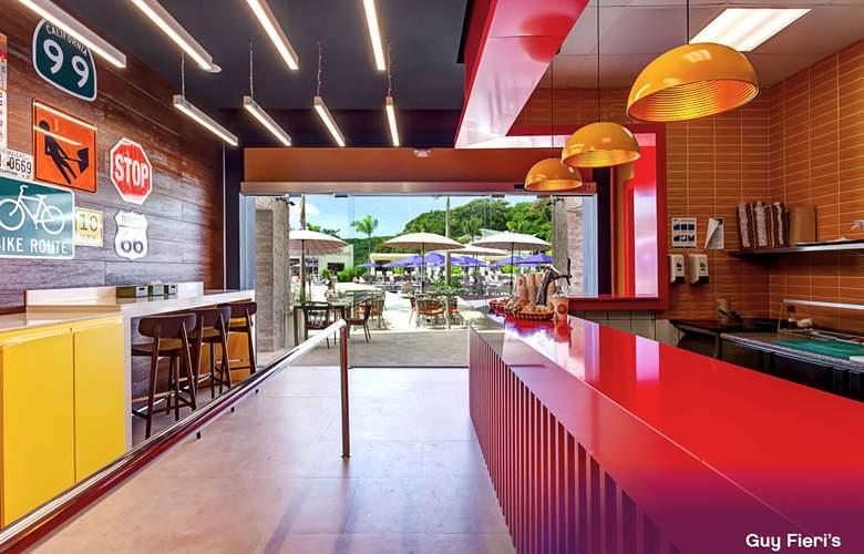 Planet Hollywood Beach Resort Cancun - Bar - 1