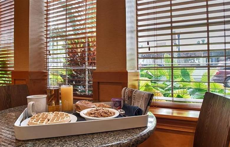 Best Western Oceanfront - Hotel - 56