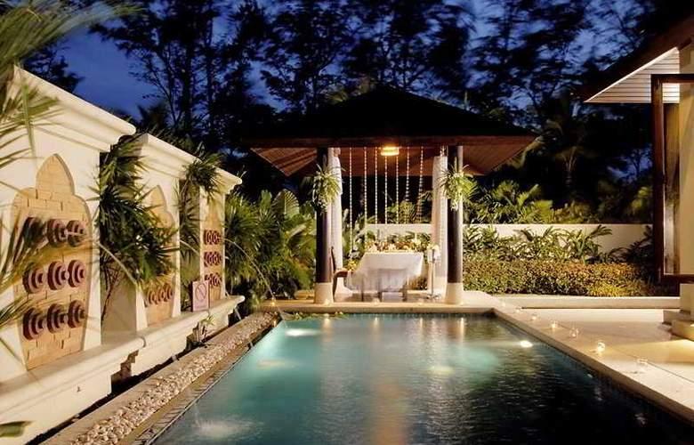 Bundarika Villa, Phuket - Pool - 10