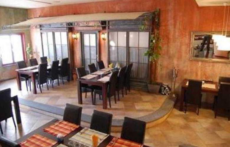 Pellegrino - Restaurant - 2