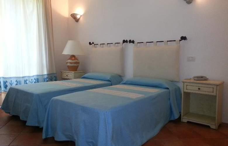 San Trano - Room - 12