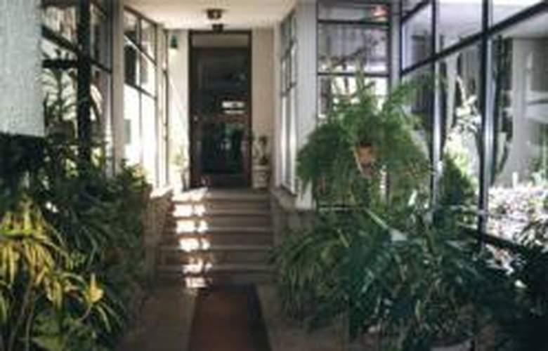 Arequipa Inn - General - 3