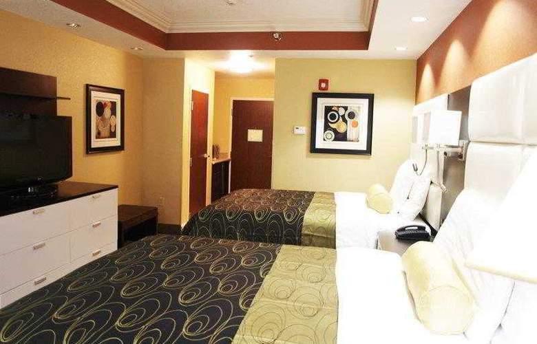 Best Western Plus Jfk Inn & Suites - Hotel - 4