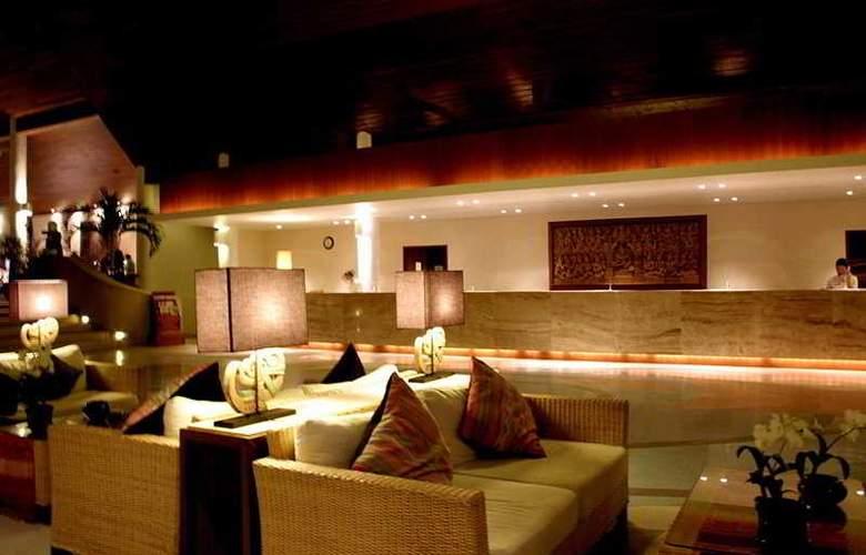 Le Meridien Phuket Beach Resort - General - 2