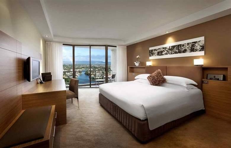 Sofitel Gold Coast Broadbeach - Room - 2